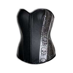 corsets polipiel calaveras en madrid